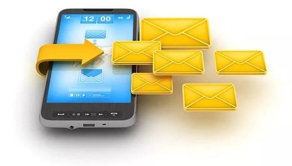 SMS подписка